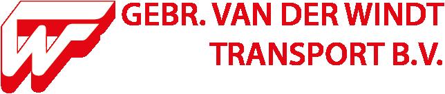 Van der Windt Transport